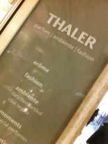 Insegna Thaler