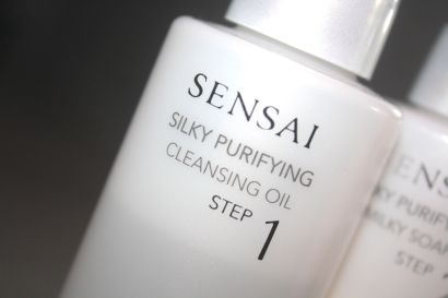 Snsai Silky Purifying