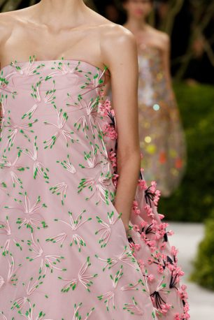 Dior Haute Couture SS2013