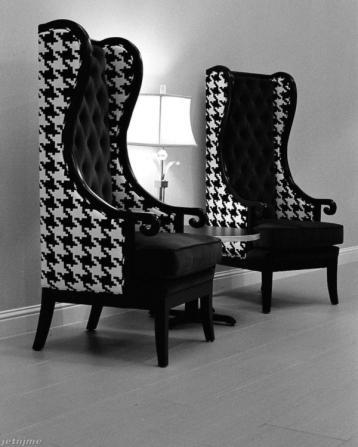 Chairblog