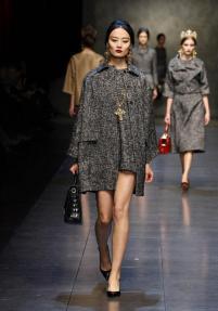 Dolce&Gabbana FW 2013-2014