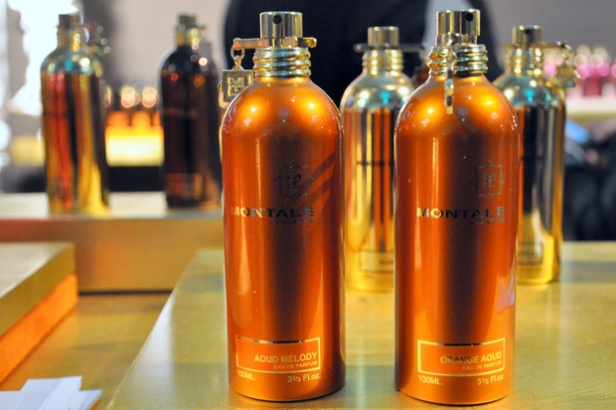 Oud Orange by Montale