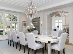 Decor inspiration: Kim Kardashian and Kanye West's Villa
